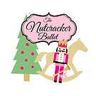 The Nutcracker Ballet Dance Student square by Dancethoughts