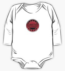 Queeg 500 For President One Piece - Long Sleeve