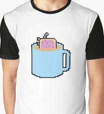 Nyan tea Graphic T-Shirt