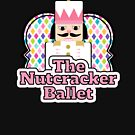 The Nutcracker Ballet Diamonds by Dancethoughts
