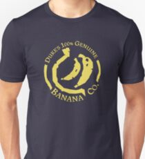 Bilge Rat Banana Special Unisex T-Shirt