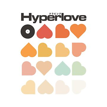 Hyperlove by florentbodart