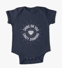 Shine On You Crazy Diamond One Piece - Short Sleeve