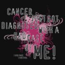 Diagnosed with ME by MOC2