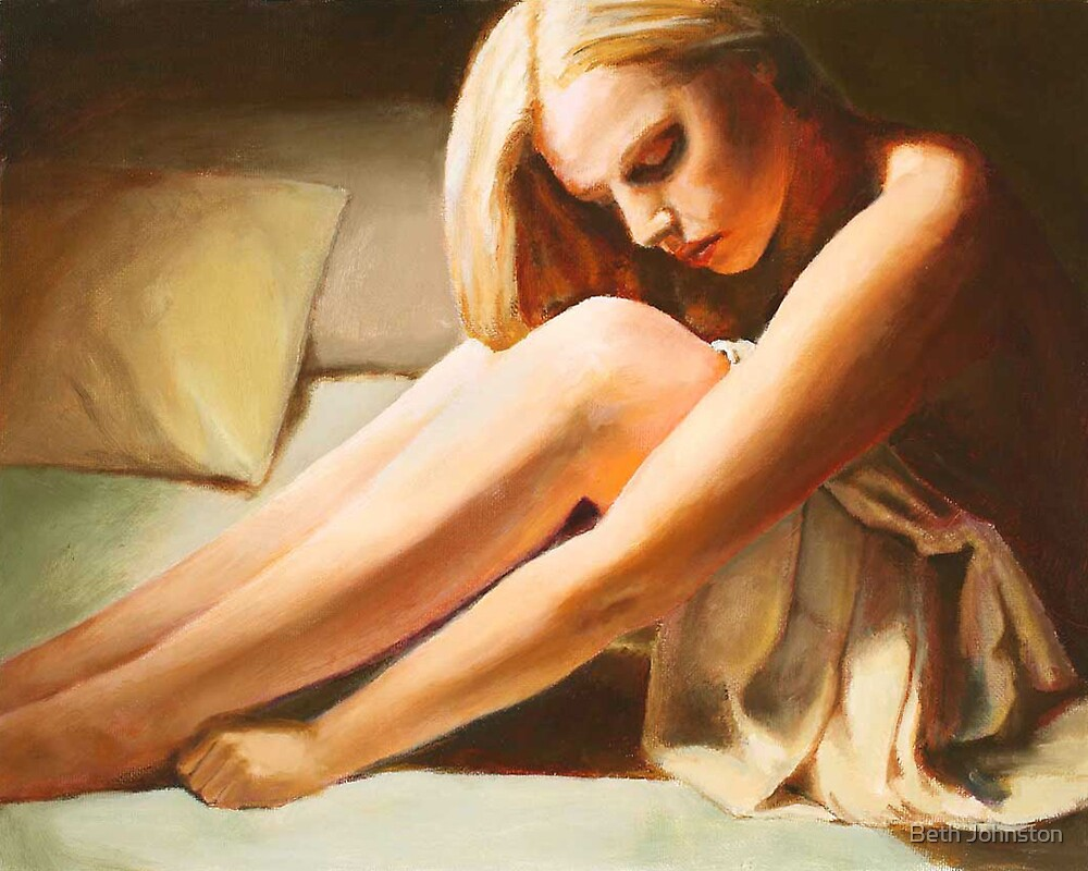 Sara One by Beth Johnston