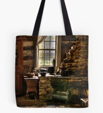 OLD TIME COOKING Tote Bag