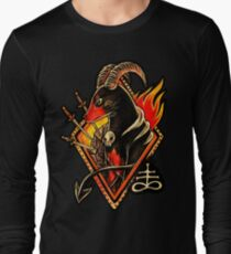 Houndoom Long Sleeve T-Shirt