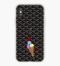 black go candy iPhone Case