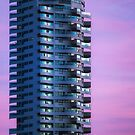 High rise pink by Adriano Carrideo
