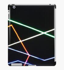 Neon Lights  iPad Case/Skin