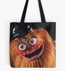 Bolsa de tela Flyers New Mascot & quot; Gritty & quot;