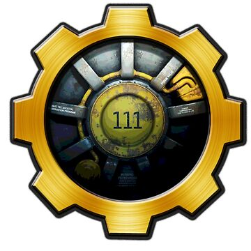 Vault 111 by DBnation