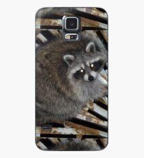 Raccoon Case/Skin for Samsung Galaxy