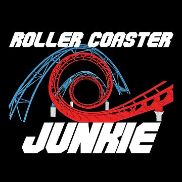 Roller Coaster Junkie by wrestletoys