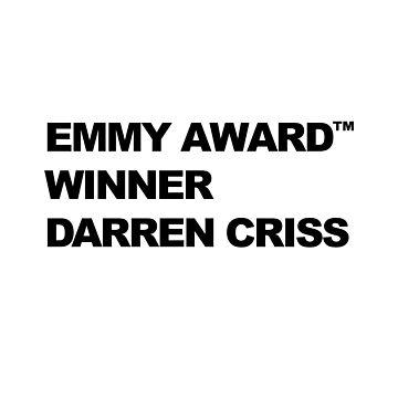 emmy award winner darren criss by cahacc