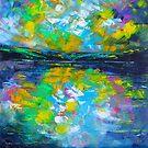 Moonlight Moke Lake - Queenstown by HelenBlair