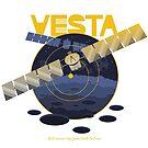 Vesta Mappers by CosmoQuestX