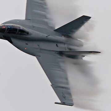 F18 Jet - Pt Magu Airshow by Mytmoss