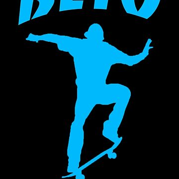 Beto for Texas - Blue Wave by Thelittlelord