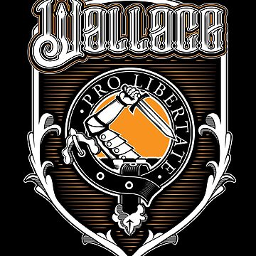 Clan Wallace by ucrew
