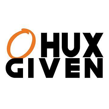 0 hux give  by jordan804