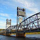 Bridge by Wanda Raines