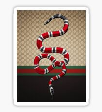 snake -  Sticker