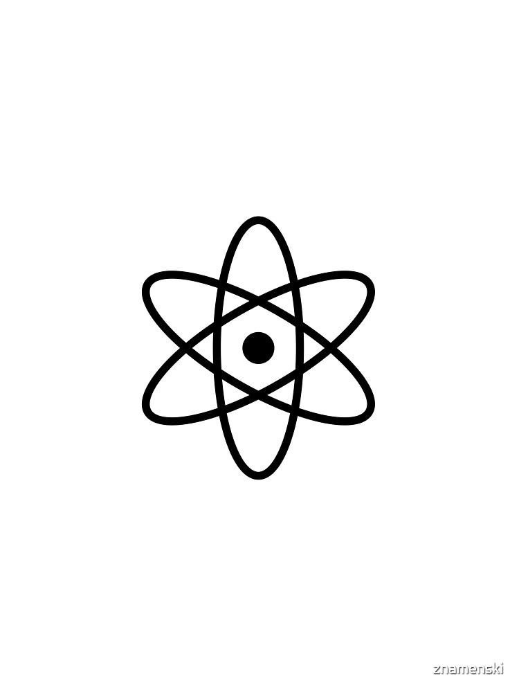 #atom #science #symbol #abstract #3d #atomic #isolated #sphere #nuclear #molecule #blue #illustration #physics #chemistry #technology #molecular #orbit #electron #energy #circle #icon #sign #white by znamenski