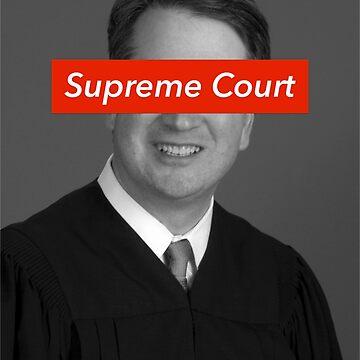 Supreme Court by tremendousmerch