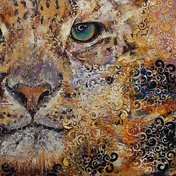Leopard Dynasty by michaelcreese