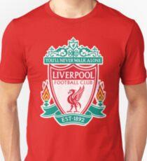 Liverpool Football Club Unisex T-Shirt