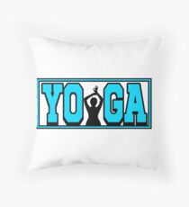 YOGA - Yoga Floor Pillow