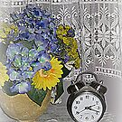 Time for Lace by Linda Miller Gesualdo