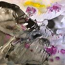 gelbe Wolke von Marianna Tankelevich
