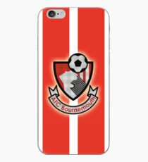 Illutration Bournemouth iPhone Case