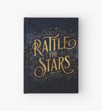 Rattle the Stars - Nacht Notizbuch