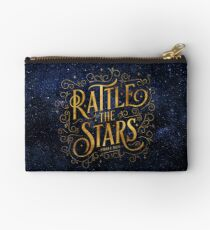 Rattle the Stars - Night Studio Pouch