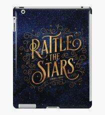 Vinilo o funda para iPad Rattle the Stars - Noche