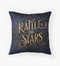 Rattle the Stars - Nacht Dekokissen