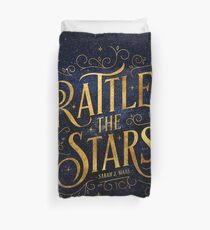 Rattle the Stars - Nacht Bettbezug