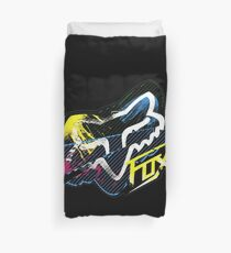 Extreme Racing Logo Duvet Cover