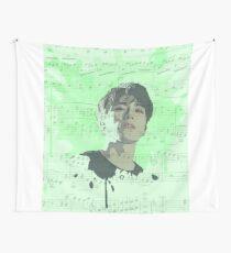 Sanggyun, Kim Sanggyun, JBJ, Just Be Joyful Wall Tapestry