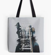 Sherlock - Engel Tasche