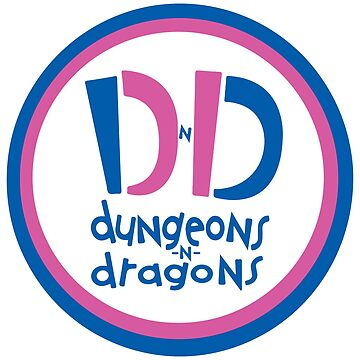 Dungeons And Dragons Baskin Robbins by PaulyH
