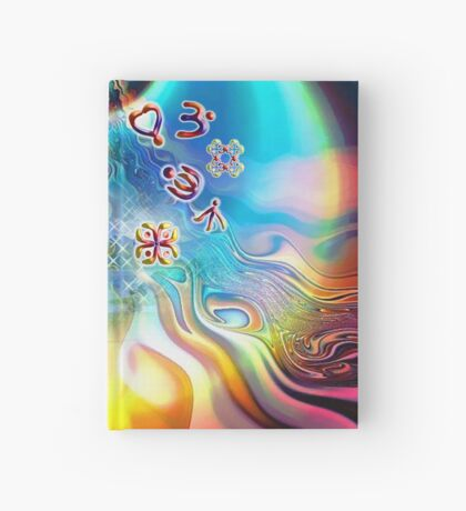 Soul Energy Channels Hardcover Journal