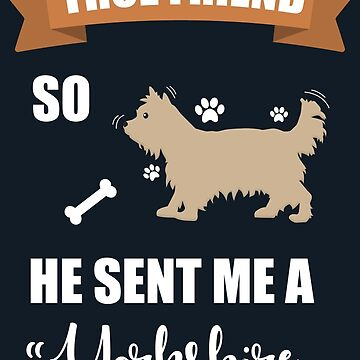 Yorkshire Terrier Puppy Dog Owner Gifts by GalantiShop