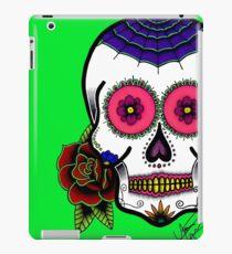Muertos iPad Case/Skin