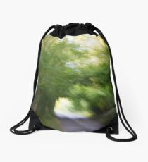 Ought To Be Simple Enough Drawstring Bag