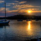 Twilight - Newport, Sydney - The HDR Experience by Philip Johnson