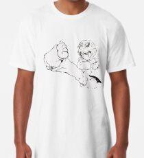 taekwondo  Long T-Shirt